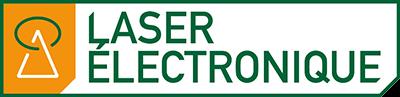 LASER ELECTRONIQUE